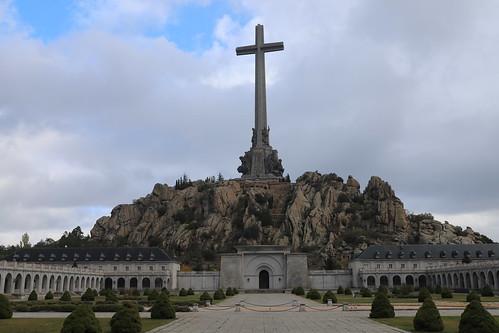 Spanien_Portugal_2019_05_ValleDeLosCaidos_003