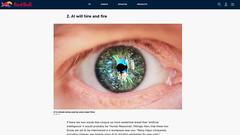 A eye (Dan Haug) Tags: gettyimages redbull stockphotography royaltyfree art composite eye internet online xt2 xf80mmf28rlmoiswr fujifilm fujixseries mirrorless advertisement artificialintelligence