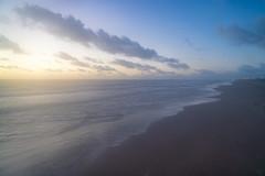 SouthPadreIsland_469 (allen ramlow) Tags: south padre island texas tx sunrise landscape seascape clouds water beach sand gulf coast sony alpha