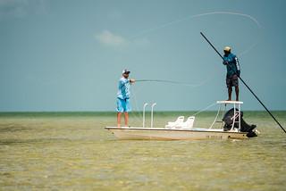 Bahamas Bonefishing Lodge - Abaco Island 72