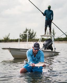 Bahamas Bonefishing Lodge - Abaco Island 71