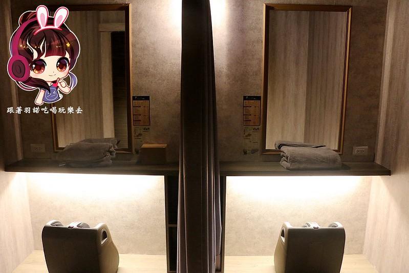 板橋染燙髮推薦 七大界美髮沙龍 肩頸SPA複合式髮廊074