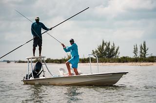 Bahamas Bonefishing Lodge - Abaco Island 70