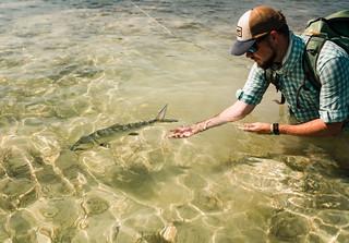 Bahamas Bonefishing Lodge - Abaco Island 66