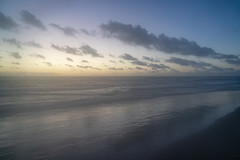 SouthPadreIsland_467 (allen ramlow) Tags: south padre island texas tx sunrise landscape seascape clouds water beach sand gulf coast sony alpha