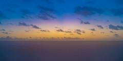 SouthPadreIsland_463-2 (allen ramlow) Tags: south padre island texas tx sunrise landscape seascape clouds water beach sand gulf coast sony alpha