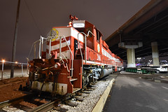 Union Station (Robby Gragg) Tags: trra gp382 2006 st saint louis