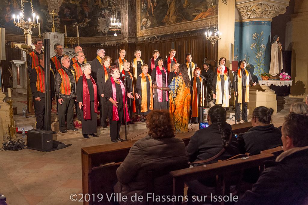2019-12-14 - Concert Gospel