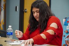 December 5, 2019 - Teen Advisory Board (Algonquin Area) Tags: teen tab board advisory