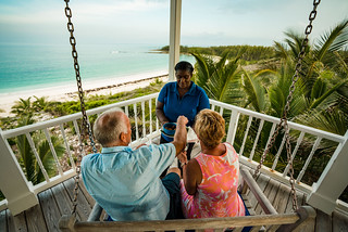 Bahamas Private Lodge - Abaco 12