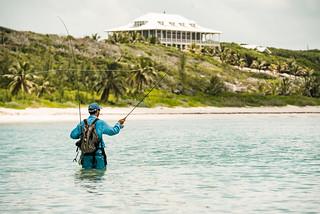 Bahamas Bonefishing Lodge - Abaco Island 34