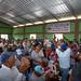 Tras Visita Sorpresa a Sabana Grande de Boyá, Danilo Medina dispone regularizar más de 40 mil tareas de tierra para titular a parceleros