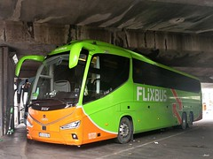 Irizar I8 Scania de Flixbus (Bus Box) Tags: autobus bus cars coach movilidad transporte croacia vincek irizar i8