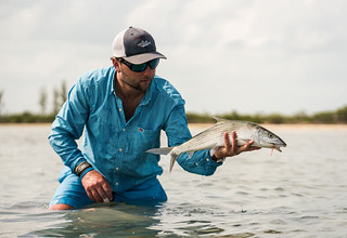 Bahamas Bonefishing Lodge - Abaco Island 27