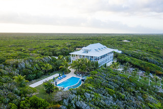 Bahamas Luxury Fishing Lodge - Abaco 16
