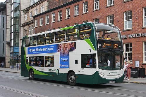 Stagecoach 12204 MX62 GWE