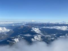 Cotopaxi from the Summit of the Active and Mighty Stratovolcano 'Tungurahua' ('Throat of Fire' volcano) at 5,023 meters (16,479 feet) above sea level, Baños, the Central Highlands, Ecuador. (ER's Eyes - Our planet is beautiful.) Tags: bathsofholywater bañosdeaguasanta baños tungurahuaprovince provínciadetungurahua equador ecuador gatewaytotheamazon thetungurahuavolcano lacordilleraorientaldelosandes elpedacitodecielo ciudaddelvolcán ipo thesangaynationalpark elparquenacionalsangay highlands theandes theeasterncordillera thecentralhighlands ivagatourstouroperator ivagatours hostalplantasyblanco hostal albergue hostelinbaños throatoffire theblackgiant mamatungurahua mothertungurahua gargantadefuego gigantenegro laesposadelcercanotaitachimborazo avenidadosvulcões theavenueofthevolcanoes vulcão volcán volcano estratovolcán stratovolcano montanha mountain theandesmountainrange lacordilleraoriental cráter cratera crater sport esporte alpinismo escalada hiking climbing mountaineering caminhada montanhismo mountaineer climber therefugio refúgio refuge thesummit cume lacumbre camping ñatomyguide cotopaxi