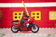 _DSC8416 (Adriano Clari) Tags: macro toy adriano astronauta clari minifigure giocattoli soldato giocattolo poliziotto personaggio primitivi armigero star strada ninja lord ring shield wars agents avengers signore anelli