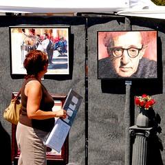Art in the Street (Bob_Wall) Tags: bobwall btwgf art street fair festival downtown sanjose urban