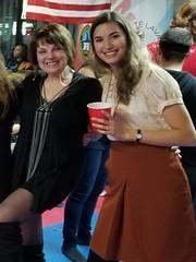 "Party de Noël ""DISCO NIGHT FEVER"" 2019 - Karaté Laval 🎁🎈🎄🎅"