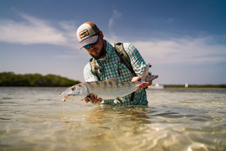 Bahamas Luxury Fishing Lodge - Abaco 66