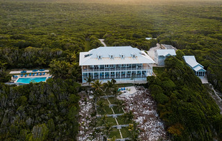 Bahamas Luxury Fishing Lodge - Abaco 8