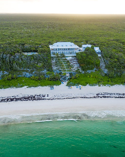 Bahamas Luxury Fishing Lodge - Abaco 13