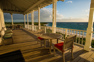 Bahamas Luxury Fishing Lodge - Abaco 27