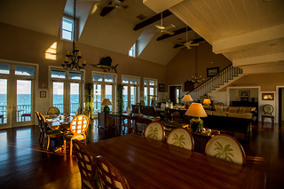 Bahamas Luxury Fishing Lodge - Abaco 6