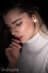 MARJORY_2799 (jeanfrancoislaforge) Tags: marjory marjorydurocher model modèle mannequin studio flawless beauty beauté woman femme nikon d850