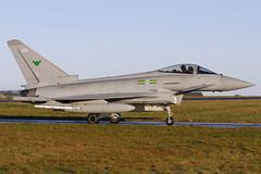 Typhoon FGR4 ZJ935 '935' IX(B) Squadron (Mark McEwan) Tags: eurofighter typhoon zj935 typhoonfgr4 ixbsquadron airplane fighter aircraft aviation batman raf lossiemouth royalairforce raflossiemouth airdefence 9squadron batman64