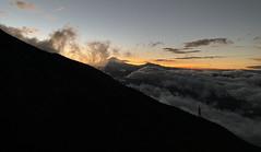 El Refugio del Volcán at 3,830 meters (12,565 feet) above sea level, Climbing the Summit of the Active and Mighty Stratovolcano 'Tungurahua' ('Throat of Fire' volcano) at 5,023 meters (16,479 feet) above sea level, Baños, the Central Highlands, Ecuador. (ER's Eyes - Our planet is beautiful.) Tags: bathsofholywater bañosdeaguasanta baños tungurahuaprovince provínciadetungurahua equador ecuador gatewaytotheamazon thetungurahuavolcano lacordilleraorientaldelosandes elpedacitodecielo ciudaddelvolcán ipo thesangaynationalpark elparquenacionalsangay highlands theandes theeasterncordillera thecentralhighlands ivagatourstouroperator ivagatours hostalplantasyblanco hostal albergue hostelinbaños throatoffire theblackgiant mamatungurahua mothertungurahua gargantadefuego gigantenegro laesposadelcercanotaitachimborazo avenidadosvulcões theavenueofthevolcanoes vulcão volcán volcano estratovolcán stratovolcano montanha mountain theandesmountainrange lacordilleraoriental cráter cratera crater sport esporte alpinismo escalada hiking climbing mountaineering caminhada montanhismo mountaineer climber therefugio refúgio refuge thesummit cume lacumbre camping ñatomyguide thetungurahuavolcanorefuge elrefugiodelvolcántungurahua volcanoshelter refúgiodovulcãotungurahua abrigo haven shelter