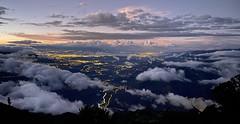 El Refugio del Volcán at 3,830 meters (12,565 feet) above sea level, Climbing the Summit of the Active and Mighty Stratovolcano 'Tungurahua' ('Throat of Fire' volcano) at 5,023 meters (16,479 feet) above sea level, Baños, the Central Highlands, Ecuador. (ER's Eyes - Our planet is beautiful.) Tags: bathsofholywater bañosdeaguasanta baños tungurahuaprovince provínciadetungurahua equador ecuador gatewaytotheamazon thetungurahuavolcano lacordilleraorientaldelosandes elpedacitodecielo ciudaddelvolcán ipo thesangaynationalpark elparquenacionalsangay highlands theandes theeasterncordillera thecentralhighlands ivagatourstouroperator ivagatours hostalplantasyblanco hostal albergue hostelinbaños throatoffire theblackgiant mamatungurahua mothertungurahua gargantadefuego gigantenegro laesposadelcercanotaitachimborazo avenidadosvulcões theavenueofthevolcanoes vulcão volcán volcano estratovolcán stratovolcano montanha mountain theandesmountainrange lacordilleraoriental sport esporte alpinismo escalada hiking climbing mountaineering caminhada montanhismo mountaineer climber therefugio refúgio refuge thesummit cume lacumbre camping ñatomyguide thetungurahuavolcanorefuge elrefugiodelvolcántungurahua volcanoshelter refúgiodovulcãotungurahua abrigo haven shelter ànoite atnight sunset poente