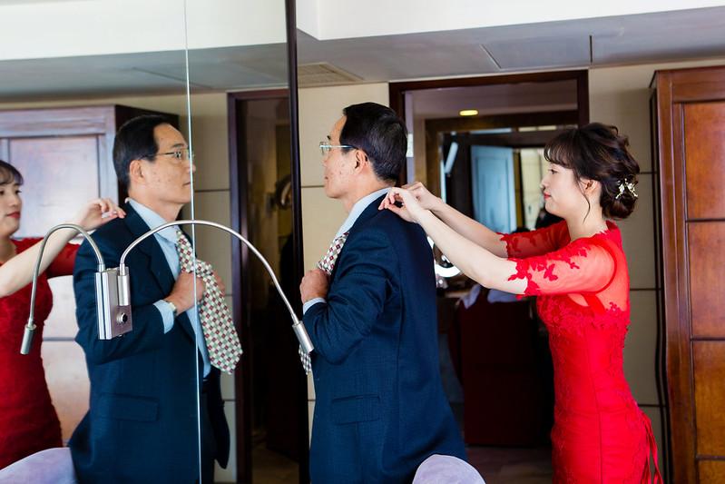 [婚攝] 碁恕 & 立平 晶華酒店 晶英會  | 文定午宴搶先看 | 婚禮紀錄