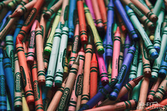 crayons (Hi-Fi Fotos) Tags: crayola crayons writing coloring tool kids fun wax drawing pile bunch ordinary object nikkor 1755 28 nikon d7200 dx hififotos hallewell