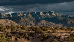 (el zopilote) Tags: panorama newmexico architecture landscape cityscape pano sandiamountains cibolanationalforest lumix g9 leicavarioelmarit1260mmf284asph 500