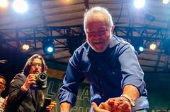 Lula no Circo Voador (maxbsb) Tags: circovoador lula lulaabraçaacultura pt pessoas ricardostuckert riodejaneiro brasil