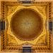 Half Orange Dome