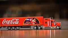 #CocaCola - 7871 (✵ΨᗩSᗰIᘉᗴ HᗴᘉS✵90 000 000 THXS) Tags: coca camion toy miniature cocacola automobile belgium europa aaa namuroise look photo friends be yasminehens interest eu fr party greatphotographers lanamuroise flickering challenge nikon nikond5500