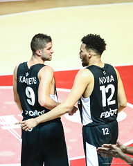 Monaco - LDLC ASVEL (match 4) 77