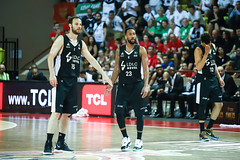 Monaco - LDLC ASVEL (match 4) 76