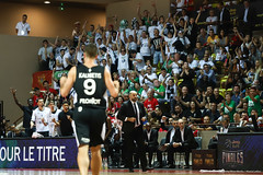 Monaco - LDLC ASVEL (match 4) 74