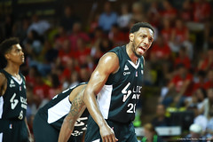 Monaco - LDLC ASVEL (match 4) 70