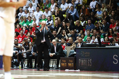 Monaco - LDLC ASVEL (match 4) 66