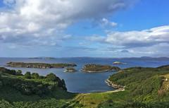 towards Lochinver 2019 (matthias416) Tags: scotland schottland highlands coast küste sea meer islands inseln sky himmel clouds wolken landcape landschaft yourbestoftoday