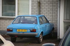 GD-37-YZ (timvanessen) Tags: gd37yz volkswagen derby polo s