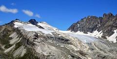 Ghiacciaio alpino (giorgiorodano46) Tags: giorgiorodano agosto2015 august 2015 valmalenco valtellina lombardia italy ghiacciaio vedretta alpi alps alpes alpen alpiretiche mountainlandscape mountain landscape