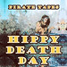 Hippy Death Day by PIRATE Tapes