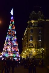 colores de navidad (gabrielg761) Tags: luz navidad color hotel donosti sansebastian