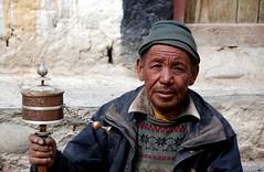 Lo Manthang - Upper Mustang (Alexander 3rd of Macedon) Tags: mustang nepal